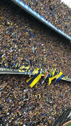 Club Atlético Boca Juniors (CABJ)