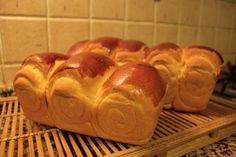 Hokkaido Ekmeği (TangZhong)