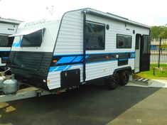 Are you looking for a new caravan in North Gosford, NSW? With over 43 years in the industry, new caravans for sale in our NSW Dealership can provide you with every comfort you will need. Double Bunk, Caravans For Sale, Cafe Seating, Car Finance, Bike Rack, Diesel Engine, Motorhome, Cars For Sale, Recreational Vehicles