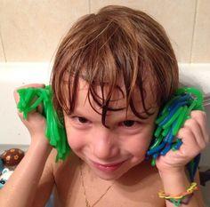 La Anémona de Mar en el baño!!! http://www.hoptoys.es/LA-ANEMONA-DE-MAR-p-2505-c-489_493.html#FP