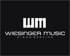 Combination. I love how the W and M look like piano keys. It's a pretty simple design and looks professional.