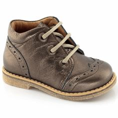 Fall Winter, Autumn, Childrens Shoes, Brogues, Hiking Boots, Dark Blue, Ireland, Candy, Ankle