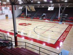 20 Gym Floor Installations Ideas Gym Flooring Floor Installation Sports