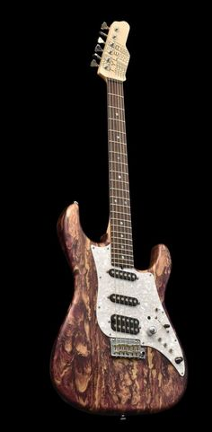 Tyler Guitars