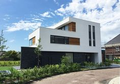 WnS 1420 moderne eps villa parckzight honselersdijk_01
