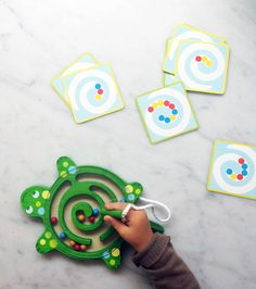 Tortustick, a fun toy for kids of every age