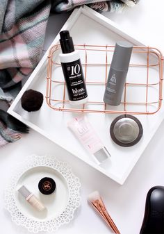 Monthly Beauty Favourites // January