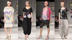 BAF Week primavera-verano 2013: Juana de Arco #fashion #moda #buenosaires #baf #argentina
