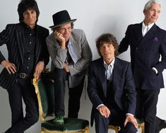 Band | The Rolling Stones