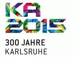 300 Years of Karlsruhe (Germany)