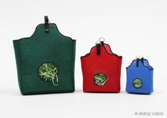 Hay Bag tutorial for Traditional, Classic and Schleich models