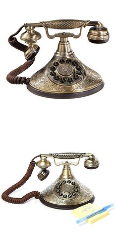 Home Telephones: Design Toscano Versailles Telephone -> BUY IT NOW ONLY: $112 on eBay!