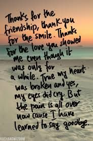 thank you relationship - Google Search