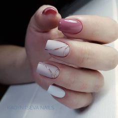 Nail Designs Acrylic Ideas
