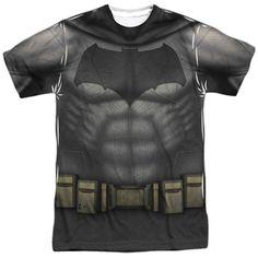 Batman V Superman/Batman Costume