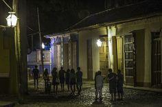 Trinidad, una joya patrimonial de Cuba. Foto: Ismael Francisco/ Cubadebate