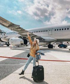 Wanderfullyrylie travel around the world, travel goals, travel style, trave Travel Goals, Travel Style, Travel Plane, Travel Fashion, Girl Travel, Airplane Travel, Travel Design, Travel Couple, Family Travel