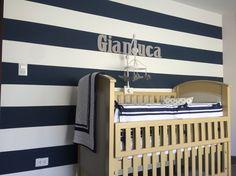 Baby boy nursery - Gianluca Dedet