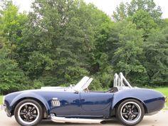 1965 Shelby Cobra Factory 5
