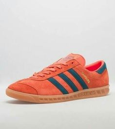 c83a09c60568 adidas Originals Hamburg - find out more on our site. Find the freshest in  trainers and clothing online now.