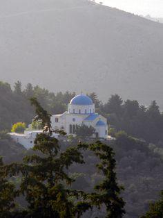 Island of Kos, Greece  Mythological place Of Medusa!