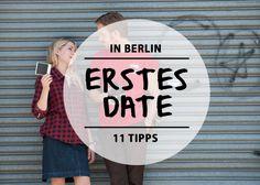 Ihr habt euer erstes Date, wisst nur nicht, wohin es gehen soll? An diesen 11 Orten könnt ihr ein schönes erstes Date verbringen.