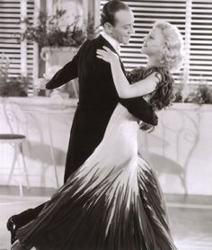 ginger rogers by sabrina