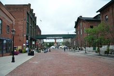 The Distillery District, Mill St. Toronto, Australia, Distillery, Ontario, Street View, Canada, Great Gifts, Door Prizes, Travel