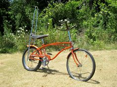 The Wheel 1969 Huffy