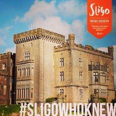 Sligo Tourism on Instagram Social Media Marketing, Irish, Tourism, Business, Building, Travel, Instagram, Turismo, Viajes