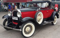 #Willys Overland #Whippet Roadster. http://www.arcar.org/willys-overland-whippet-roadster-83298