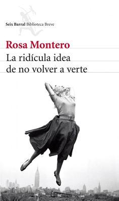 Cuando Rosa Montero leyó el maravilloso diario que Marie Curie comenzó tras la muerte de su esposo, y que se incluye al final de este libro, sintió que la historia de esa mujer fascinante que se enfrentó a su época le llenaba la cabeza de ideas y emociones. La ridícula idea de no volver a verte nació de ese incendio de palabras, de ese vertiginoso torbellino.