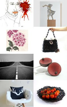 Melodrama by Oded Arama on Etsy--Pinned with TreasuryPin.com