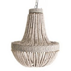 Brings me down memory lane, to my summer house and our lovely lamp. That one was made out of shells but this one is even better! Ceiling Lamp, Ceiling Lights, Brass Side Table, Interior Decorating, Interior Design, Nordic Design, Vintage Lighting, Beautiful Interiors, Lamp Light