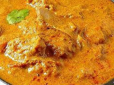 Recipe for Indian Curry - Chettinad Lamb Curry Tiffin Box, Lamb Curry, Curry Dishes, Indian Curry, Main Dishes, Cooking Recipes, Asian, Chicken, Baking