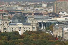 Deutscher Bundestag Berlin: Besichtigung, Vortrag, Führung und ...
