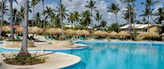 Grand Palladium Punta Cana Resort & Spa – ANAMAR agreement for coral reef recovery and reforestation #legatotravel
