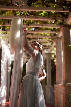 La boda de Andrea y Álvaro en Coruña | Casilda se casa