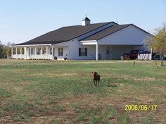 Post Frame House : Pole Barn House Floor Plans Style | Spotlats