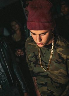 Quai 27 (w/ Justin Bieber) - Chapitre 15