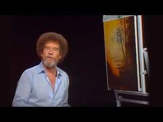 Take a stroll with Bob Ross deep into the swamp and breathe in the fragrances of damp earth and moss-filled trees on a rill bank. Season 29 of The Joy of Pai. Bob Ross Painting Videos, Bob Ross Paintings, Learn Art, Learn To Paint, Learn Watercolor Painting, Tole Painting, Pinturas Bob Ross, Robert Ross, Bob Ross Quotes