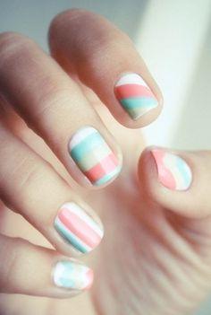 @Magnifique Nails - http://yournailart.com/magnifique-nails/ - #nails #nail_art #nails_design #nail_ ideas #nail_polish #ideas #beauty #cute #love