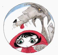 MusicAtMidnight   Little Red Riding Hood