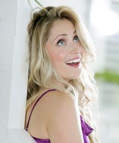 Marcy Rylan ~ aka Abby Newman on The Young and the Restless