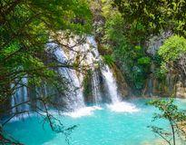 Chiflon falls, Mexico  el-chiflon-natural-park-chiapas-mexico-may-turquoise-water-chiffon-75559329.jpg (205×160)