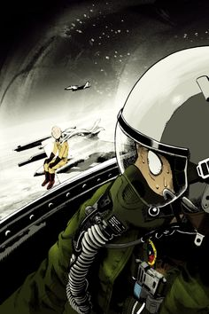 Get your favorite One Punch Man Saitama collectibles only here in RykaMall - your toy store. Other One Punch man characters are available here as well. One Punch Man Anime, Saitama One Punch Man, One Punch Man Funny, Manga Anime, Anime One, Manga Art, Caped Baldy, Estilo Anime, Animes Wallpapers