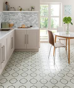 Nuvola Olive Tile