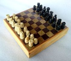 StonKraft 8x8 Indian Stone Marble Chess Game Board Set With Hand Crafted Stone Pieces by StonKraft >>> You can get additional details at the image link.