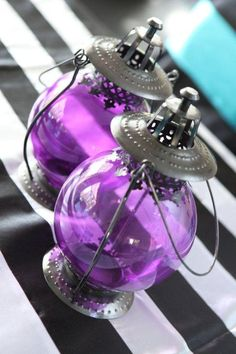 Purple | Porpora | P
