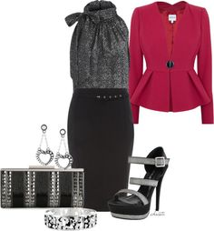 """Subtle Love"" by christa72 on Polyvore"